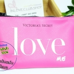Victoria's Secret Wallet Pouch (#Pink)