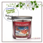 Yankee Candle / Small Tumbler Candle (single wick) 7 oz. (Christmas Eve)