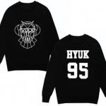 เสื้อยืด VIXX Hyuk