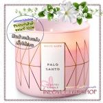 Bath & Body Works Slatkin & Co / Candle 14.5 oz. (Palo Santo)