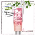 Victoria's Secret Pink / 2 in 1 Wash & Scrub 300 ml. (Warm & Cozy)