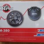 TWE RPM 380