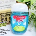 Bath & Body Works / PocketBac Sanitizing Hand Gel 29 ml. (Beautiful Day)