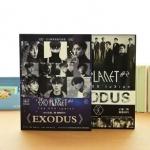 Preorder Photo Album DUS 2015EXO