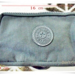 กระเป๋าใส่เหรียญ Kipling สีเทา