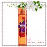 Bath & Body Works / Fragrance Mist 236 ml. (Kauai Lei Flower) *Limited Edition