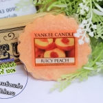 Yankee Candle / Tarts Wax Melts 22 g. (Juicy Peach)