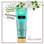 Victoria's Secret The Mist Collection / Fragrance Lotion 236 ml. (Aqua Kiss Lace) *Limited Edition