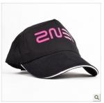 หมวก 2NE1แบบผ้าBQM007