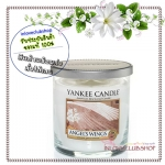 Yankee Candle / Small Tumbler Candle (single wick) 7 oz. (Angel's Wings)