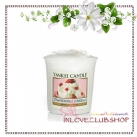 Yankee Candle / Samplers Votives 1.75 oz. (Strawberry Buttercream)