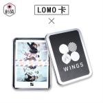 Peorder Lomo BTS LOMO 50 OM-BTS3
