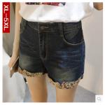 กางเกงยีนส์ XL-5XL