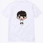 Preorder เสื้อ GOT7 JR ver การ์ตูน
