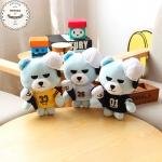 Preorder ตุ๊กตาหมี Winner YG