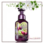 Bath & Body Works / Gentle Foaming Hand Soap 259 ml. (Black Cherry Merlot)