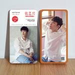 Preorder Postcard กล่องเหล็ก LAY EXO