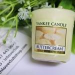 Yankee Candle / Samplers Votives 1.75 oz. (Buttercream)