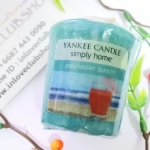 Yankee Candle / Samplers Votives 1.75 oz. (Polynesian Punch)