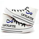 รองเท้า Infinite ver7