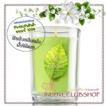 Bath & Body Works / Medium Candle 6 oz. (Apple Picking)