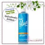 Bath & Body Works True Blue Spa / Fresh Foaming Body Buff 473 ml. (I'm In The Mood For Scrub)