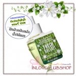 Bath & Body Works / Wallflowers Fragrance Refill 24 ml. (Fresh Balsam)