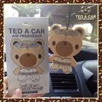 -O- Ted A Car