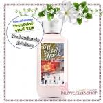 Bath & Body Works / Body Lotion 236 ml. (New York - Big Apple Caramel) *Limited Edition