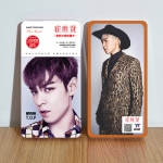 Preorder Postcard กล่องเหล็ก TOP Bigbang