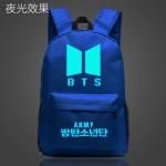 กระเป๋าเป้ BTS -10