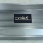 AMP 4CH CAR-X CX-714