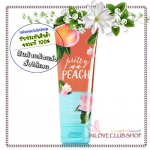 Bath & Body Works / Ultra Shea Body Cream 226 ml. (Pretty as a Peach) #AIR