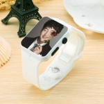 Preorder นาฬิกา Led Song joong ki ver1