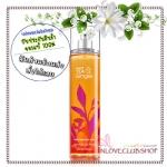 Bath & Body Works / Fragrance Mist 236 ml. (White Tea & Ginger) *Flashback Fragrance