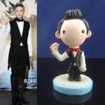 Preorder ตุ๊กตา Model TVXQ จุนซู
