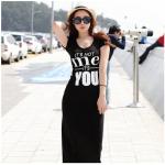 เสื้อแฟชั่นสไตล์เกาหลี S M L XL 2XL