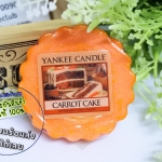 Yankee Candle / Tarts Wax Melts 22 g. (Carrot Cake)