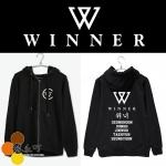 เสื้อกันหนาว Hood YG-WINNER