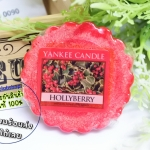 Yankee Candle / Tarts Wax Melts 22 g. (Hollyberry)