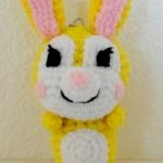 กระต่ายเหลือง