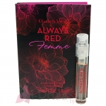 Elizabeth Arden ALWAYS RED Femme (EAU DE TOILETTE)