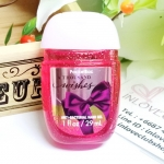 Bath & Body Works / PocketBac Sanitizing Hand Gel 29 ml. (A Thousand Wishes)