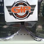 "SPK 6.5"" GIP GCM-602"