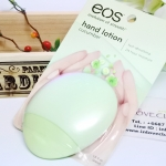 eos / Refresh Everyday Hand Lotion 44 ml. (Cucumber)