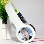 Preorder หูฟังครอบ EXO Sehun [พับได้]