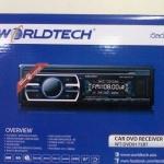 DVD WORLDTECH WT-9175BT