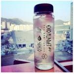 ขวดน้ำ My bottle exo Suho