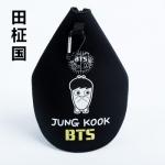 Preorder กระเป๋าใส่แท่งไฟ BTS JUNGKOOK HGDB008