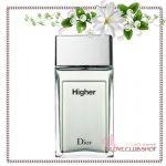 Christian Dior / Higher for Men Eau de Toilette 100 ml. *ของแท้ Tester Nobox